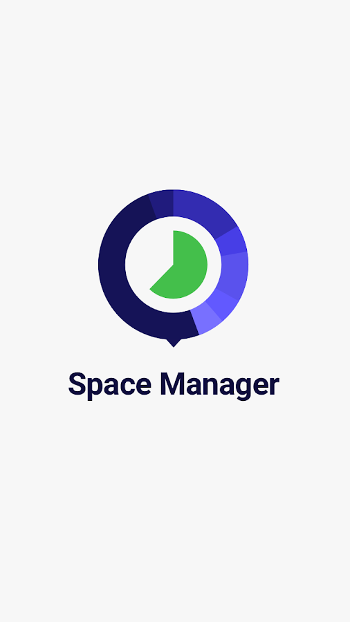 Space Manager- screenshot