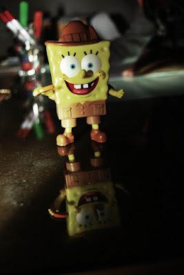 Spongebob di zulu99