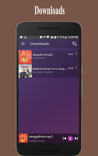 tamil song download app