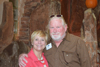 Photo: Mike & Sharon Minster