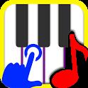 Electronic Piano icon
