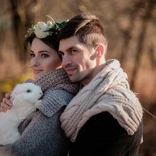 Wedding photographer Artem Glukhotorenko (Grin). Photo of 11.03.2015