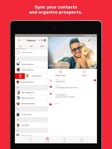SOC Pro App