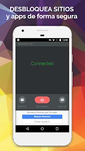 Hexatech VPN Premium: Seguridad y Privacidad WiFi 5