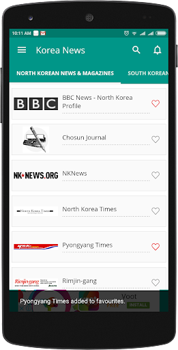 免費下載新聞APP|Korea Newspapers : Official app開箱文|APP開箱王