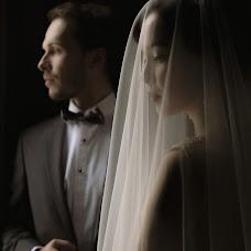 Wedding photographer Arina Miloserdova (MiloserdovaArin). Photo of 11.12.2017