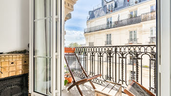 appartement à Paris 18ème (75)
