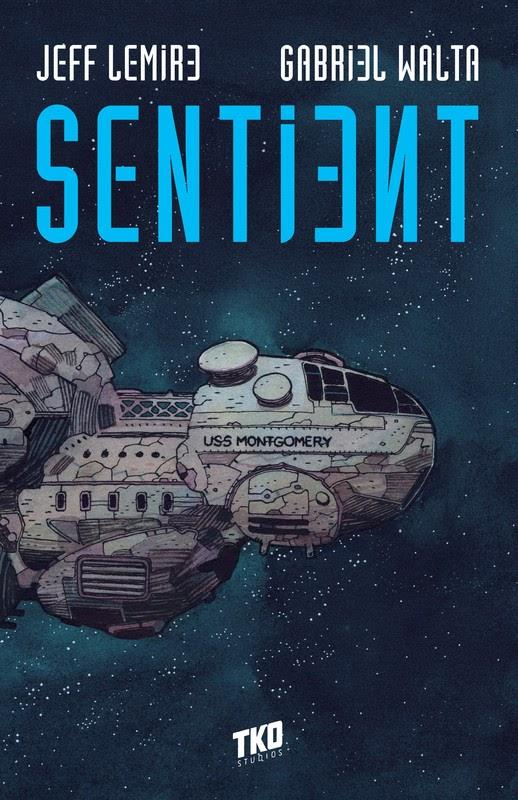 Sentient (2019)