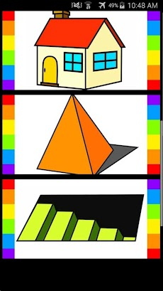 How To Draw 3D Easyのおすすめ画像2