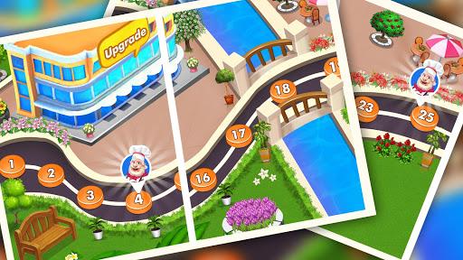Cooking Lover u2764ufe0fTycoon - Cooking Adventure Game 1.1 screenshots 2