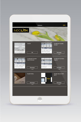 Neolith Library