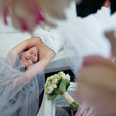 Wedding photographer Tatyana Tolkacheva (TosjaTo). Photo of 13.05.2014