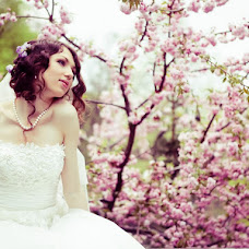 Wedding photographer Marina Titorenko (titorenkoMO). Photo of 21.03.2013