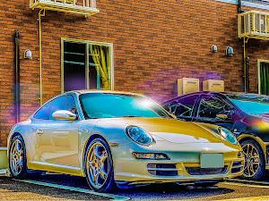 911  Carrera Sのカスタム事例画像 FLHXSEさんの2020年05月06日19:31の投稿