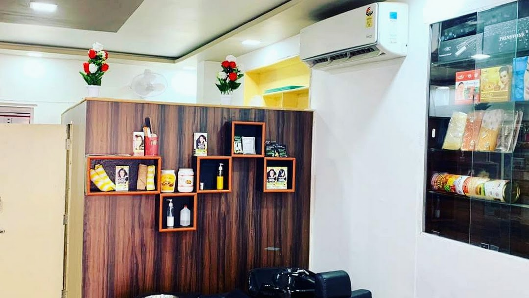 Navi Shaine Ladies Beauty Parler Beauty Salon In Sawai Madhopur