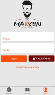 Download Barbearia Marcin For PC Windows and Mac apk screenshot 1