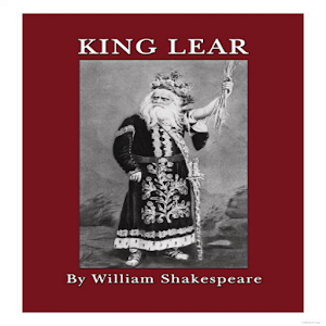 an analysis of one of the great tragedies king lear by william shakespeare A short summary of william shakespeare's king lear this free synopsis covers all the crucial plot points of king lear.