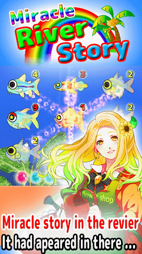 Miracle River Story -SLOT GAME