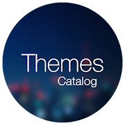 App Themes Catalog APK for Windows Phone