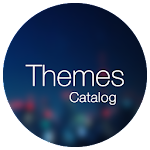 Themes Catalog Icon