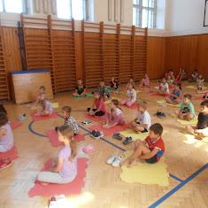 2018-06-21 Mezinárodní den jógy