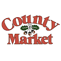 County Market North Branch icon