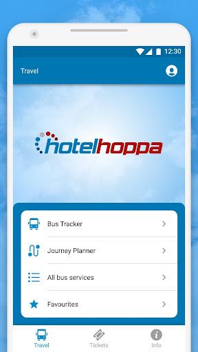 Hotel Hoppa screenshots 2