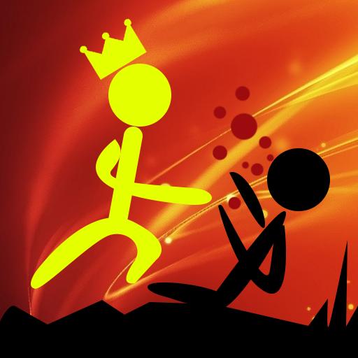 Stickman Fight - Battle of Stickman for PC