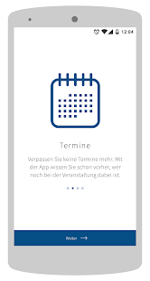 Bundesverband Personalmanager- screenshot thumbnail