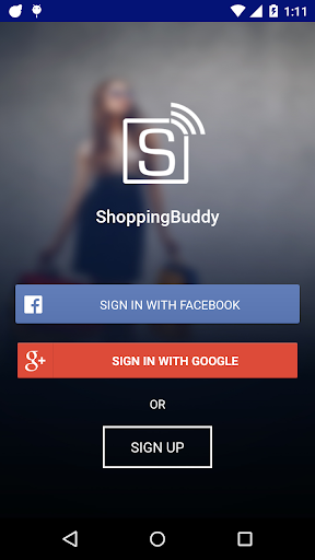 ShoppingBuddy - Nearby Offers