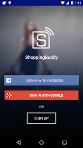 ShoppingBuddy - Nearby Offers screenshot 0