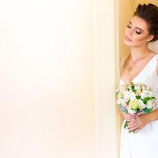 Wedding photographer Marta Khoronzhuk (MKhoronzhuk). Photo of 15.08.2015