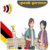 speak german like native free