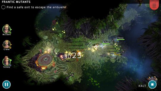 Xenowerk Tactics 5