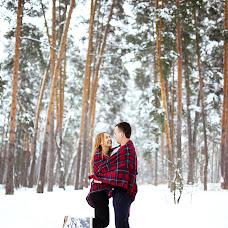 Wedding photographer Maksim Arinin (maximarinin). Photo of 01.02.2016
