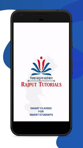 Rajput Tutorials