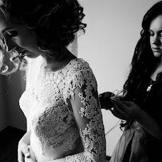 Wedding photographer Roman Medvedev (fotoshoot84). Photo of 11.10.2017