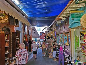 Photo: 2009-09-23. Parga.  www.loki-travels.eu