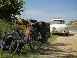 Photo: There were many old cars made in Serbia during Jugoslavija
