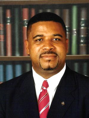 Hon. Dr. Michael E. Misick, LLB