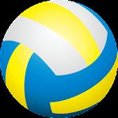 Beach Volleyball Mania