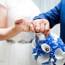 Wedding photographer Golovnya Lyudmila (Kolesnikova2503). Photo of 15.06.2017