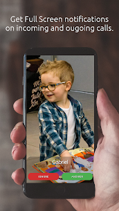 Full Screen Caller ID App Download For Android 1