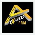 A4 expressFRM Motoboy icon