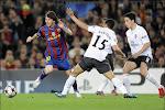 ? Zijn beste wedstrijd ooit? Tien jaar geleden loodste Messi Barcelona met vierklapper naar halve finale van de Champions League