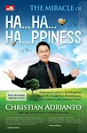 """The Miracle of Happiness - Christian Adrianto"""