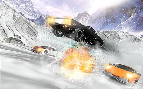 Furious Racing Ice Stunts 8 - náhled