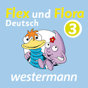Flex und Flora - Deutsch Klasse 3 icon