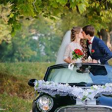 Wedding photographer Darya Shatunova (Shatunova). Photo of 06.09.2016