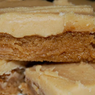 PEANUT BUTTER TEXAS SHEET CAKE with PEANUT BUTTER ICING Recipe